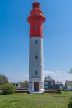 Cayeux-Sur-Mer, France - 04 30...