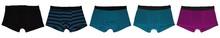Set Of Male Underwear. Pants B...