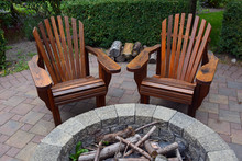 Campfire Chairs
