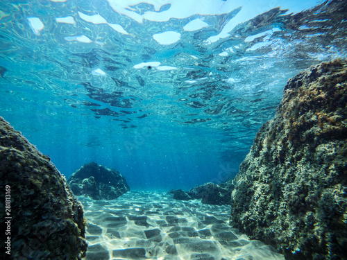 underwater-background-with-ocean-water-at-the-bottom-of-the-sea