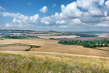 Dunstable Downs In The Chilter...
