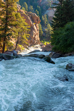 Whitewater At The Headwaters O...