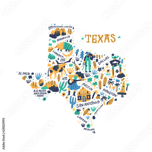 Texas cartoon map vector illustration. Western american ... on cartoon map of philly, cartoon map of wyoming, cartoon map of corpus christi, cartoon map of sweden, cartoon map of rhode island, cartoon map of dominican republic, cartoon map of seattle washington, cartoon map of usa, cartoon map of u.s, cartoon map of bay area, cartoon map of fort worth, cartoon map of bronx, cartoon map of guam, cartoon map of haiti, cartoon map of caribbean, cartoon map of lexington, cartoon map of detroit, cartoon map of baltimore, cartoon map of burbank, cartoon map of ri,