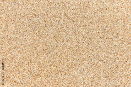 Fototapeta Sea beach sand texture background obraz