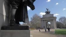 Royal Artillery Memorial And W...