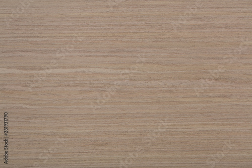 New natural oak veneer background in gentle light beige tone. High quality texture in extremely high resolution. 50 megapixels photo.