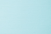 Cotton Silk Blended Fabric Wall Paper Texture Pattern Background In Pastel White Green Blue
