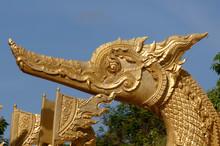 """Ubon Ratchathani """"Thung Sri Muang"""" Thailand"""