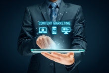 Making Content As Marketing Co...