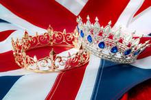 British Royals, Royal Coronati...