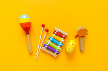 Toys Musical Instruments To Pl...
