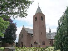 Church In A Village Called Wou...
