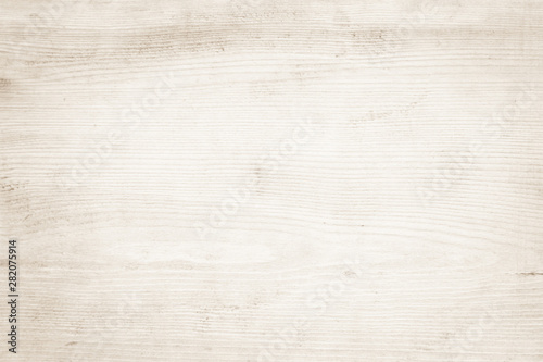Fototapeta  Real nature brown plywood texture seamless wall and old panel wood grain for background