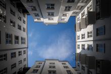 Budynki Niebo