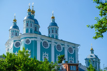 Image Of Assumption Cathedral ...