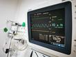 emergency room cardio monitor