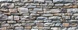 Fototapeta Kamienie - old rock stone wall texture