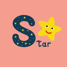 English Alphabet For Children ...