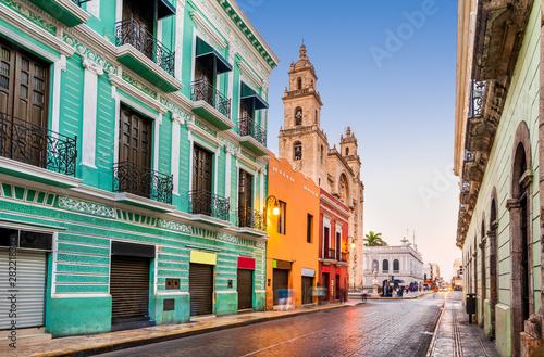Merida, Yucatan - Mexico