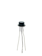 Old Germanium Triode Isolated ...