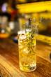 Lemonade on the bar