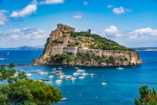 Aragonese Castle - Castello Ar...