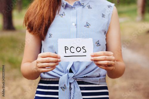 PCOS , Insulin resistance