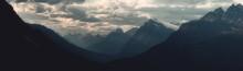 Banff National Park - Panorama...