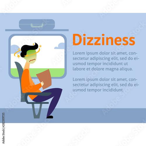 Fotografía  motion sickness similars