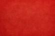 Leinwandbild Motiv 和紙 赤 正月 テクスチャ 背景