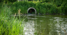 Pipe Or Tube For Water Sewer L...