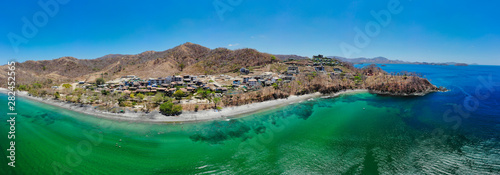 Photo Stands Egypt Playa Dantas - Las Catalinas, Guanacaste, Costa Rica
