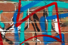 Graffiti Artists Who Have Diff...