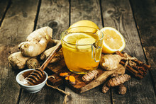 Fall Immune System Booster - G...