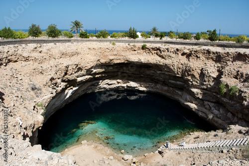 Fotografía Beautiful beach in Middle East