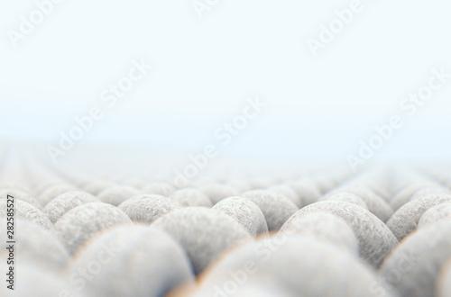 Obraz Micro Fabric Weave - fototapety do salonu