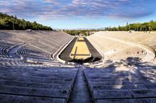 Panathenaic Stadium - Kallimar...