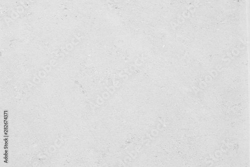 Fotomural  Neutral grey colored low contrast Concrete textured background with roughness and irregularities to your concept or product