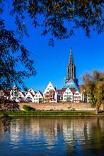 Minster, Ulm, Germany