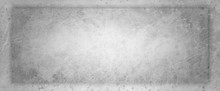 Black And White Background With Old Vintage Grunge Texture And Paint Spatter Drips And Drops With 3d Shadow Rectangle Border Frame With Blank Copyspace For Adding Your Own Text