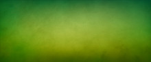 Abstract Yellow Green Backgrou...
