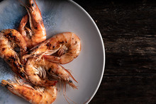 Head On Shrimp