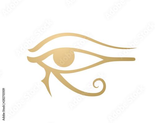 Foto Egypt eye symbol