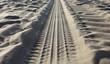 sand road detail