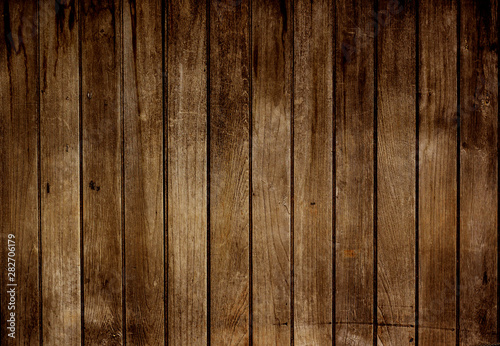 Fototapeta old wood plank texture background obraz na płótnie