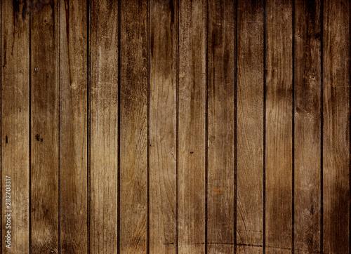Fototapeta wood pattern texture background, wooden planks obraz na płótnie
