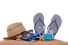 Beach Accessories, Sea Vacation