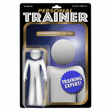 Personal Trainer Physical Exer...