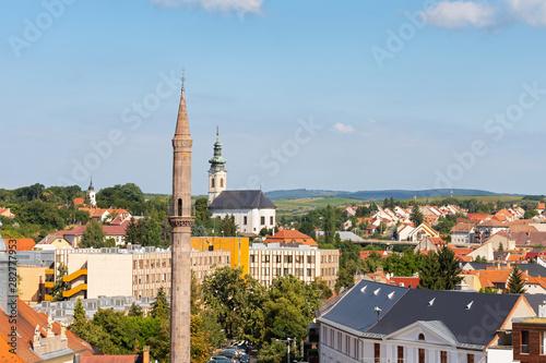 Valokuva  Minaret in Eger