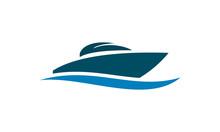 Ship Logo Vector